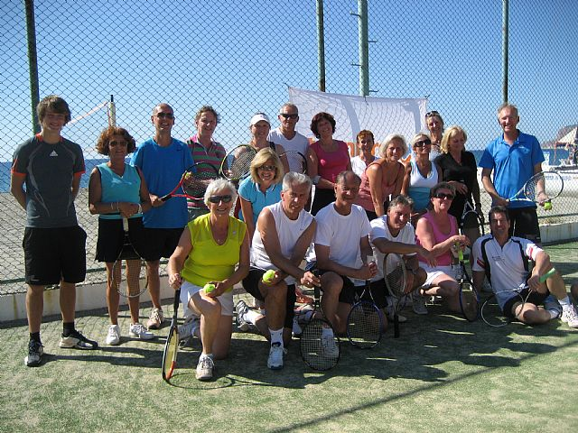 Tennislesweek