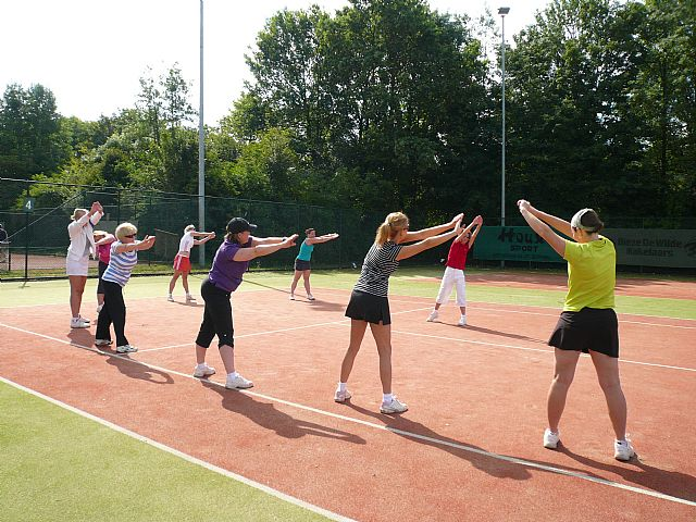 Tennisweekend